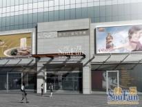 远洋城商圈 东方大厦5500元/平米包过户