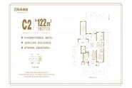 C2-3室2厅2卫