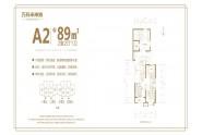 A2-2室2厅1卫