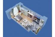 公寓 住宅型