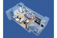 公寓 办公型