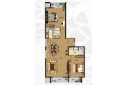 公寓4—22层G户型