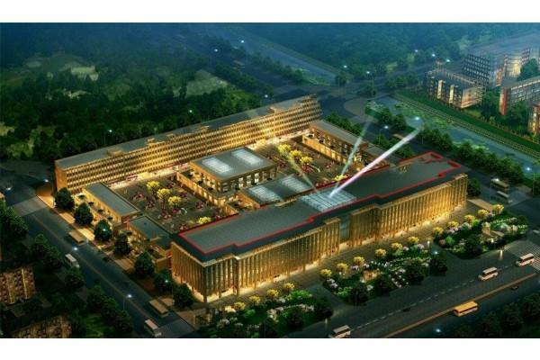 新港国际广场