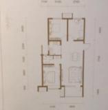 锦绣天地,洋房三居室,精装修,有本可贷款