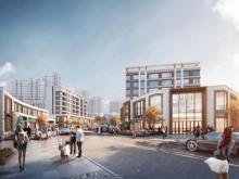 仁恒里|未来封面商街,聚焦一城热望